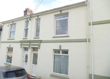 Thumbnail 2 bed property to rent in Maidenwell Road, Plympton, Plymouth