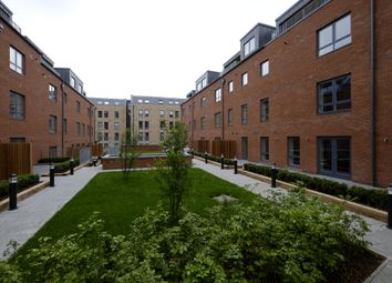 Thumbnail 3 bedroom flat for sale in Shandon Garden, Weston Gait, Edinburgh