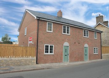 Thumbnail 3 bed semi-detached house for sale in Main Street, Broadmayne, Dorchester
