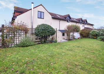 Thumbnail 2 bed cottage for sale in Cross Lanes, Pill, Bristol