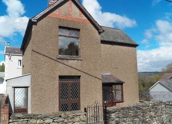 Thumbnail 3 bed property to rent in Uplands Road, Pontardawe, Swansea