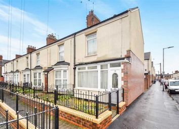 Thumbnail 2 bedroom end terrace house for sale in Mables Villas, Holland Street, Hull, East Yorkshire