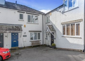 Thumbnail 2 bed terraced house for sale in Maple Leaf Cottage, Cross Street, Windermere