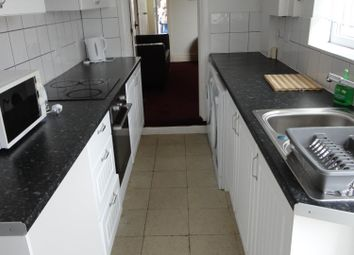 5 bed shared accommodation to rent in Orwell Road, Coventry CV1