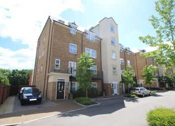 Thumbnail 2 bed flat for sale in 1 Wells View Drive, Bromley, Kent