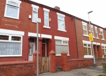Thumbnail 4 bed terraced house to rent in Braemar Road, Fallowfield, Manchester, Greater Manchester