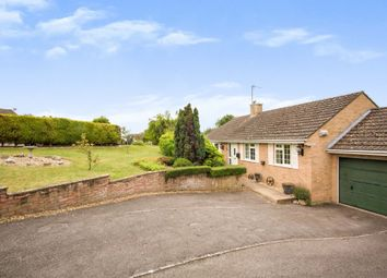Thumbnail 3 bed bungalow for sale in Highfield Rise, Shrewton, Salisbury