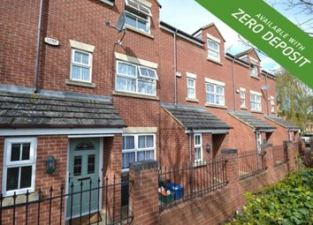 Thumbnail 4 bed property to rent in South Street, Abington, Northampton