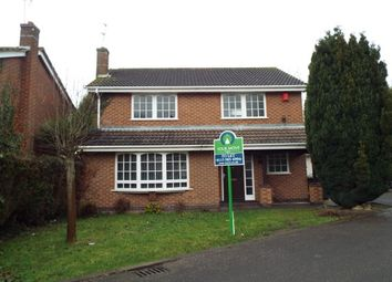 Thumbnail 4 bed property to rent in Charlbury Court, Bramcote