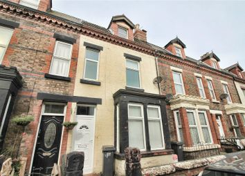 Thumbnail 4 bed terraced house to rent in Poplar Grove, Seaforth