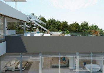 Thumbnail 4 bed villa for sale in Nova Santa Ponsa, Balearic Islands, Spain