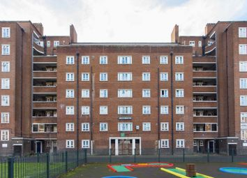 Thumbnail 1 bed flat for sale in Clarence Way, Camden