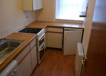 Thumbnail 1 bed flat to rent in Ogilvie Street, Stobswell, Dundee