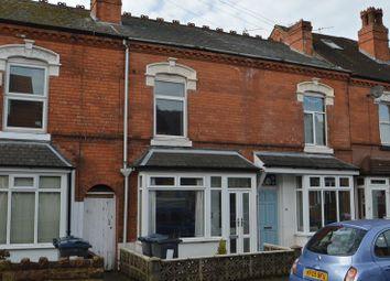 Thumbnail 3 bedroom terraced house to rent in 19 Highbury Road, Kings Heath