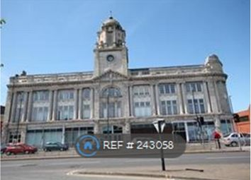 Thumbnail 2 bed flat to rent in Park Road, Hartlepool