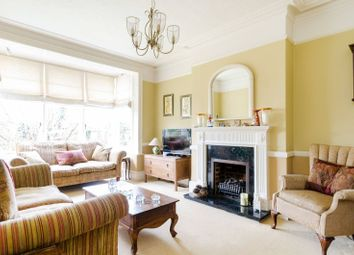 Thumbnail 3 bed detached house to rent in Angel Road, Thames Ditton