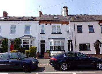 Thumbnail 4 bed terraced house for sale in Broad Street, Syston, Leicester, Leicestershire