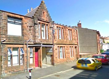 Thumbnail 2 bed flat for sale in High Street, Newmilns, East Ayrshire