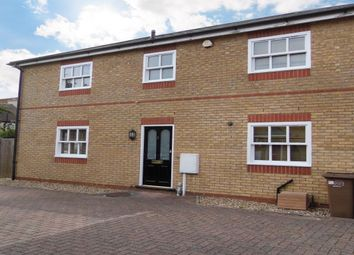 Thumbnail 3 bed detached house for sale in St. Cecilia's Close, North Cheam, Sutton