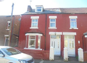 Thumbnail 4 bedroom semi-detached house for sale in Grasmere Drive, Liscard, Wallasey
