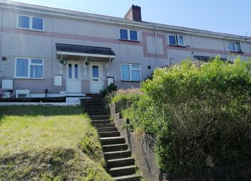 2 bed terraced house for sale in Gwylfa Road, Townhill, Swansea SA1