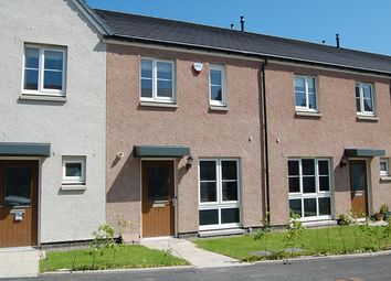 Thumbnail 1 bed terraced house to rent in Charleston Road North, Cove, Aberdeen