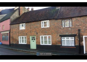 Thumbnail 2 bed terraced house to rent in Nelson Street, Buckingham