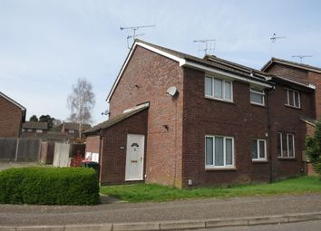 Thumbnail 1 bed property for sale in Southbrook, Pease Pottage, Crawley
