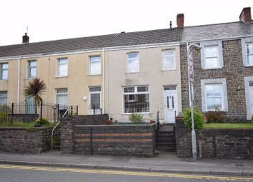 Thumbnail 3 bed property for sale in Eastland Road, Neath