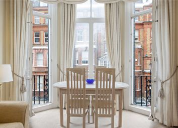 Thumbnail 2 bed flat to rent in Brechin Pl, Kensington, London