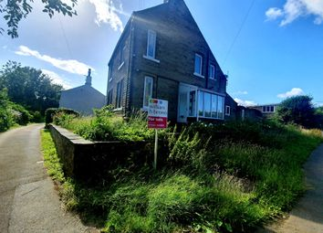 Thumbnail 3 bed semi-detached house for sale in Ashbrow Road, Ashbrow, Huddersfield