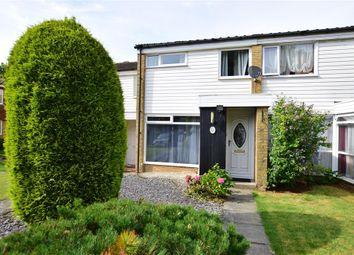 Thumbnail 3 bed terraced house for sale in Highview, Vigo, Kent
