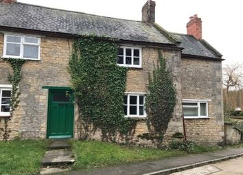 Thumbnail 2 bed cottage to rent in Home Farm Close, Great Oakley, Corby