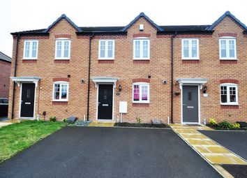 Thumbnail 3 bed terraced house to rent in Ley Hill Farm Road, Northfield, Birmingham