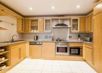Thumbnail 2 bedroom flat to rent in Printworks Apartments, Borough