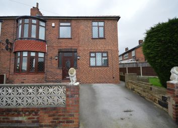 Thumbnail 4 bed semi-detached house for sale in Borrowdale Road, Dewsbury