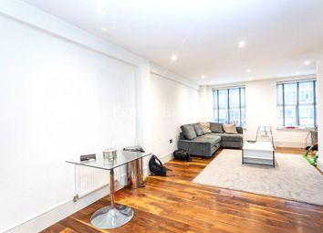 Thumbnail 1 bed flat for sale in Comro Building, Devonport Place, 6 Devonport Street