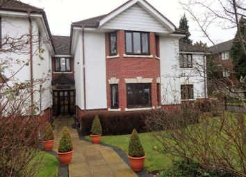 Thumbnail 2 bed flat to rent in Packwood Court, Bucknell Close