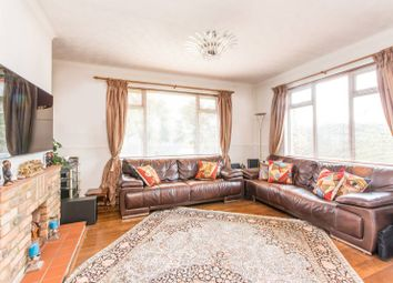 Thumbnail 5 bed bungalow for sale in Page Street, Mill Hill
