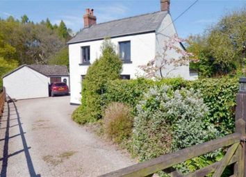 Thumbnail 2 bed detached house for sale in Allaston Road, Lydney