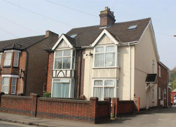 Thumbnail 5 bed semi-detached house for sale in Hughenden Road, High Wycombe