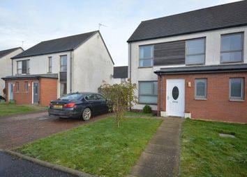 Thumbnail 3 bedroom semi-detached house to rent in Raploch Road, Stirling
