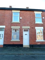 Thumbnail 2 bedroom terraced house for sale in Martin Street, Hyde