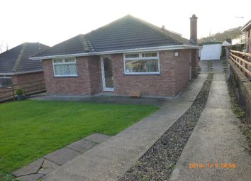 Thumbnail 2 bedroom bungalow to rent in Hafod Cwnin, Carmarthen