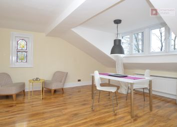 Thumbnail 1 bed flat to rent in Kenninghall Road, Lower Clapton, Hackney, London