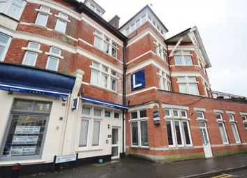 Thumbnail 1 bed flat for sale in 453 Christchurch Road, Boscombe, Bournemouth