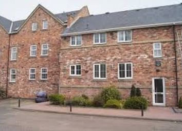 Thumbnail 2 bed flat to rent in Raddle Wharf, Dock Street, Ellesmere Port