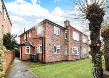 Thumbnail Flat for sale in Cumberland Court, Finchley