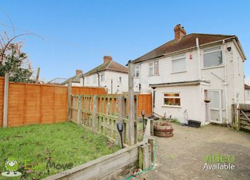 2 bed semi-detached house for sale in Third Avenue, Luton LU3