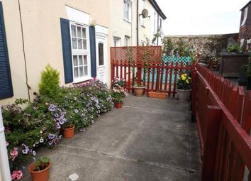 Thumbnail 3 bedroom terraced house for sale in Northgate Street, Great Yarmouth, Norfolk